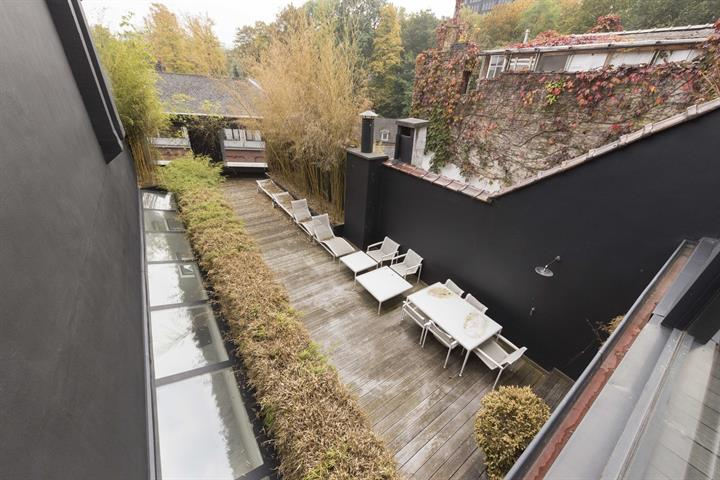 Immobilier Bruxelles - Belgique - Lecobel Vaneau – 14