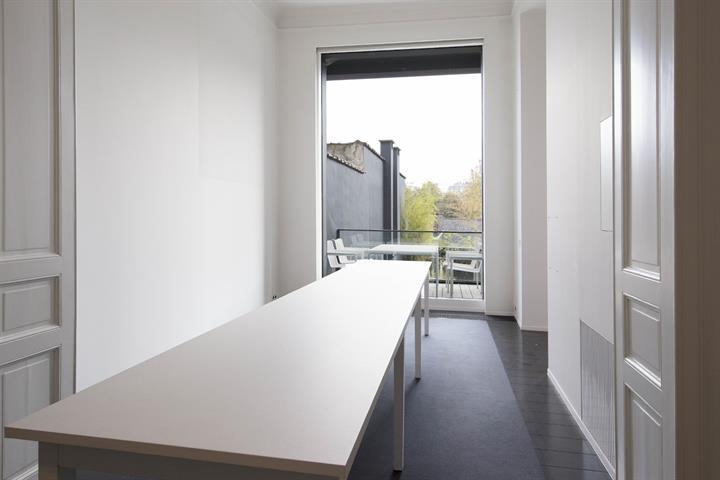 Immobilier Bruxelles - Belgique - Lecobel Vaneau – 12