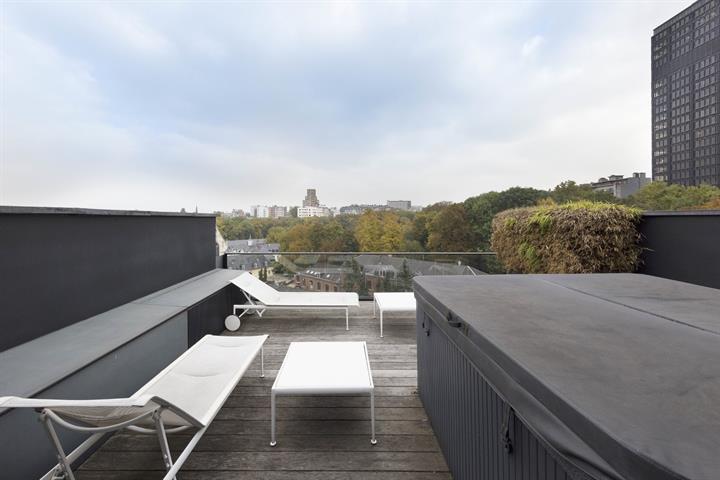 Immobilier Bruxelles - Belgique - Lecobel Vaneau – 28