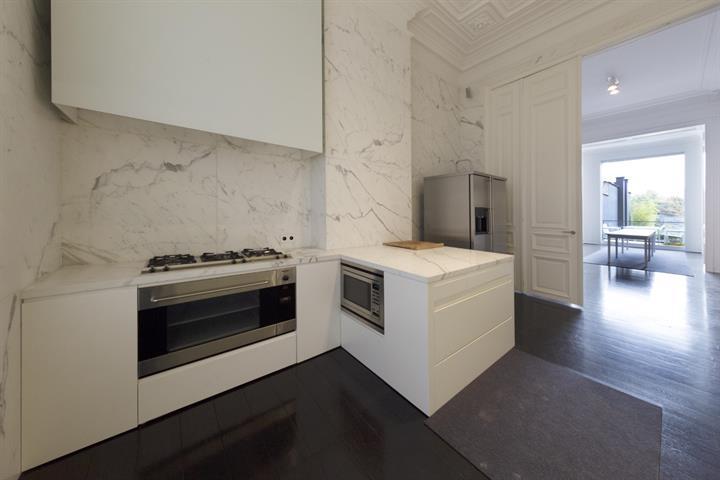 Immobilier Bruxelles - Belgique - Lecobel Vaneau – 7