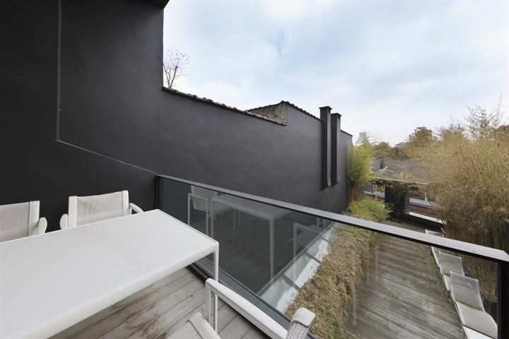 Immobilier Bruxelles - Belgique - Lecobel Vaneau – 13