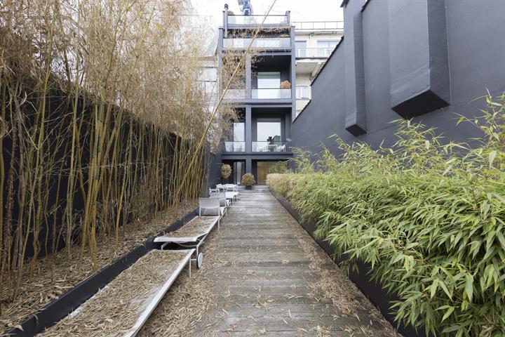 Immobilier Bruxelles - Belgique - Lecobel Vaneau – 5