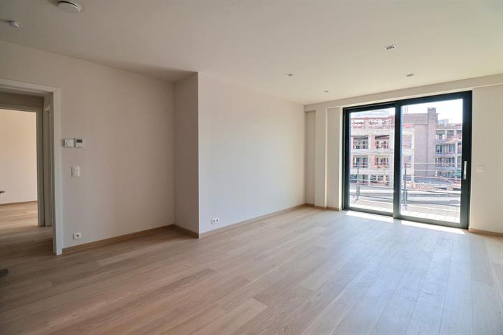 Real estate Bruxelles - Belgique - Lecobel Vaneau – 1
