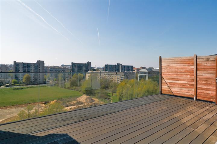 Immobilier Bruxelles - Belgique - Lecobel Vaneau – 2
